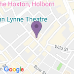 Gillian Lynne Theatre - Theater Adresse