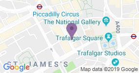 Theatre Royal Haymarket - Theater Adresse