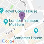 Novello Theatre - Theater Adresse