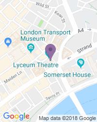 Lyceum Theatre - Theater Adresse
