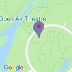 Open Air - Theater Adresse
