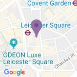 Noel Coward Theatre - Theater Adresse