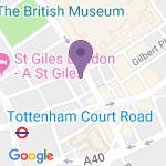 Radisson Blu Edwardian - Theater Adresse