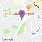 Sadlers Wells - Theater Adresse