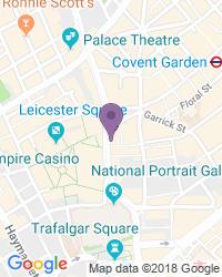 Wyndham's Theatre - Theater Adresse
