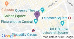 Lyric Theatre - Theater Adresse