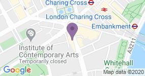 Trafalgar Theatre - Theater Adresse