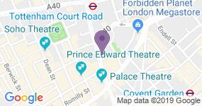 Phoenix Theatre - Theater Adresse