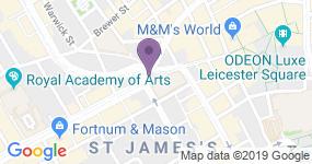 Criterion Theatre - Theater Adresse