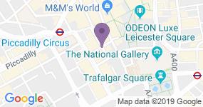 Harold Pinter Theatre - Theater Adresse