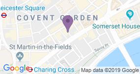 Vaudeville Theatre - Theater Adresse