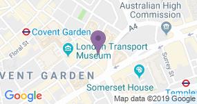Duchess Theatre - Theater Adresse