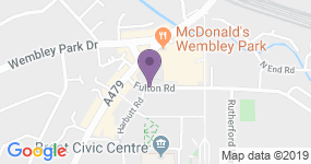Troubadour Theatre - Wembley - Theater Adresse