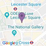 Duke of York's Theatre - Theater Adresse