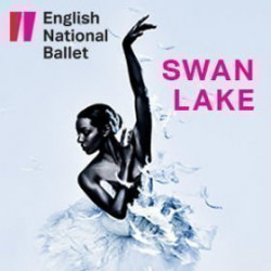 Swan Lake - English National Ballet