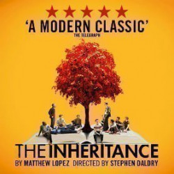 The Inheritance: Part 1