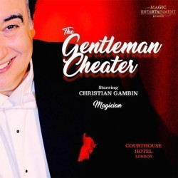 The Gentleman Cheater
