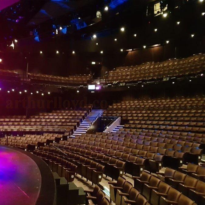 Gillian Lynne Theatre
